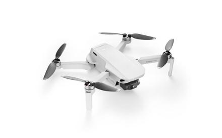 Picture of DRONE - MAVIC MINI FLY MORE COMBO