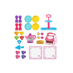 Picture of LEAPFROG SWEET TREATS MUSICAL DELUXE TEA SET